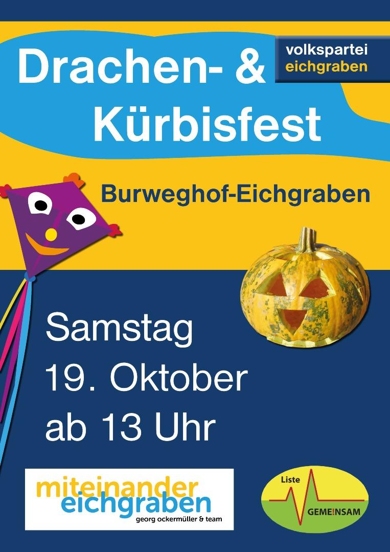 2019 VP Eichgraben Drachenfest