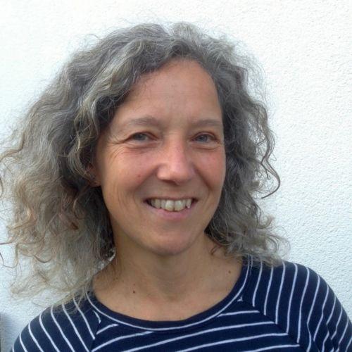 Gisela Groyer