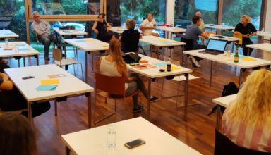 Sozialraumanalyse Startworkshop