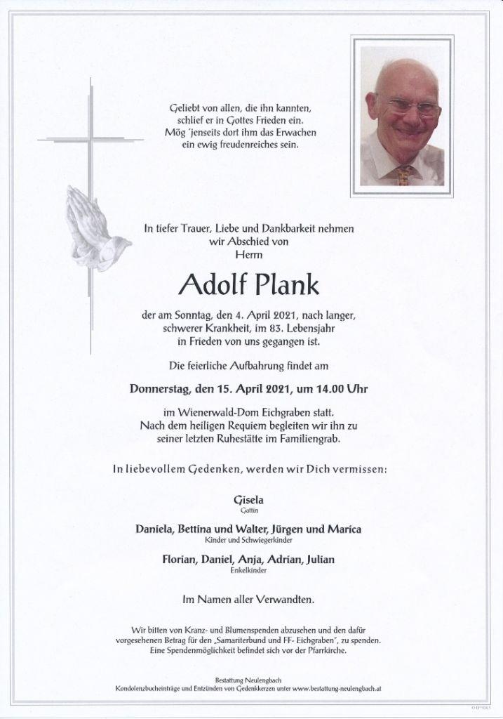 Parte Adi Plank