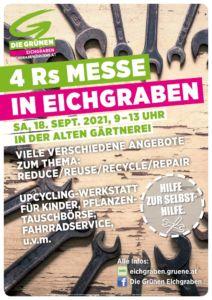 Eichgraben 4Rs Messe PlakatA1 09 21 Screen 3