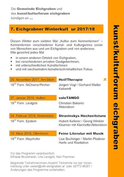 Seite 2 - Marktgemeinde Eichgraben