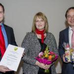 Andreas Brunner und Pia Niemetz