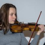 Musikschülerinnen und –schüler