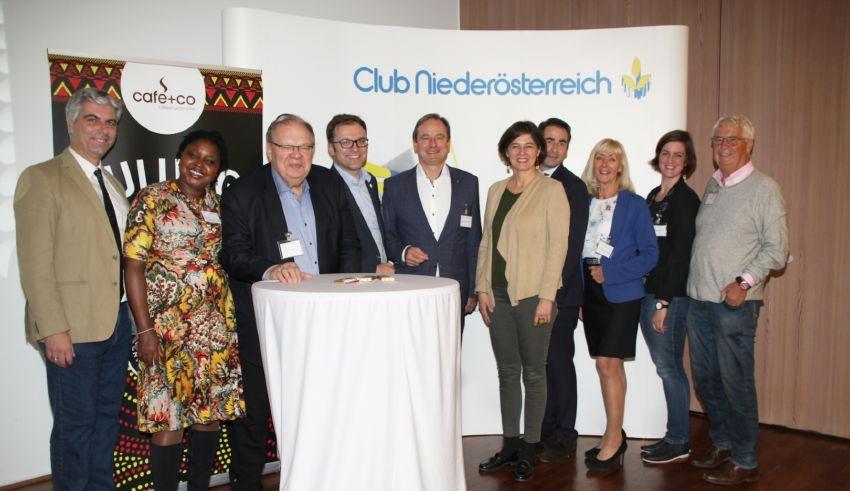 Afrika Konferenz 2019 Eichgraben
