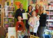 Bücherei – Kinder Willkommen