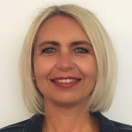 Birgit Teufel
