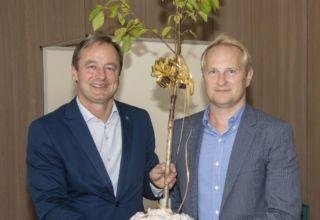 Martin Michalitsch und Georg Ockermüller