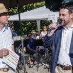 Nationalratsabgeordneter Mag Friedrich Ofenauer