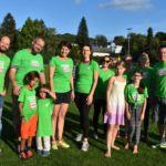 Das Team Der Grünen Eichgraben