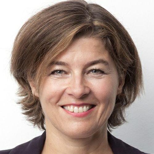 Dr. Elisabeth Götze