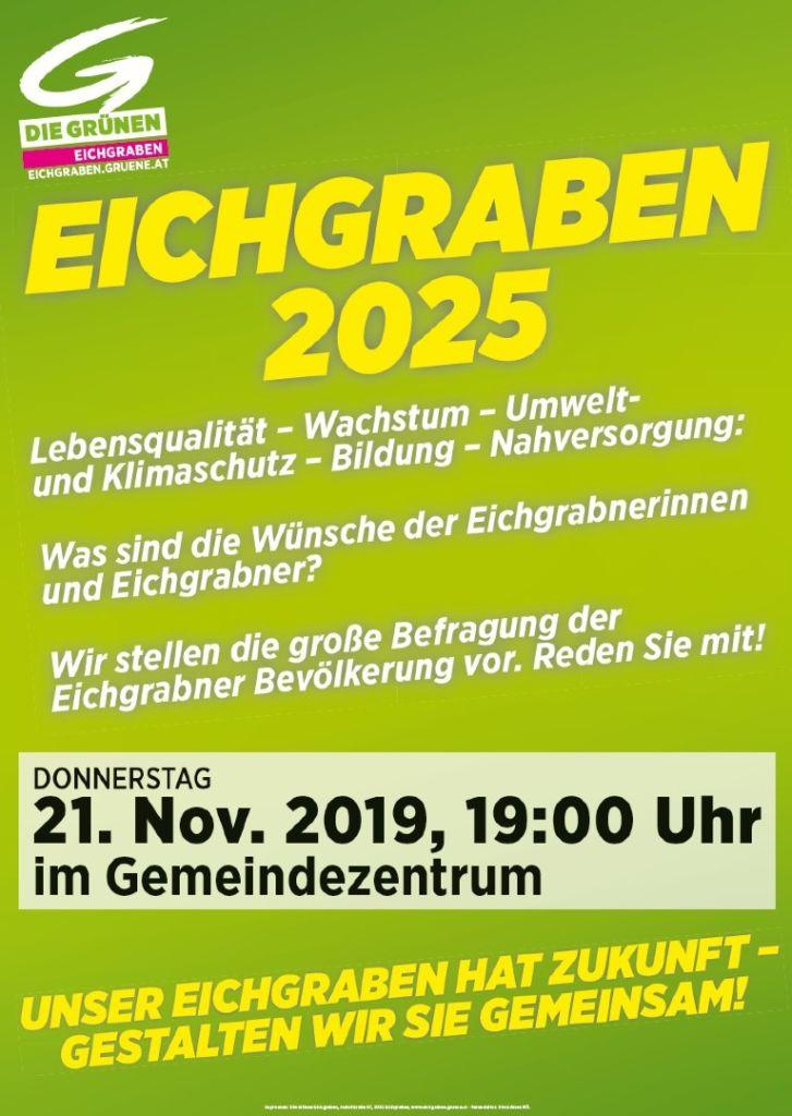 Eichgraben 2025