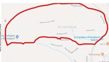 Eichgraben Ottenheim