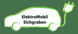 ElektroMobil Eichgraben Logo A3 256