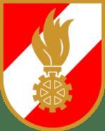 Korpsabzeichen Feuerwehr