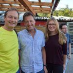 Martin Michalitsch, Gerhard Und Jasmin Waberer