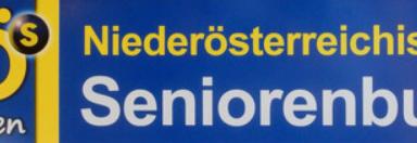 NÖ Seniorenbund Logo
