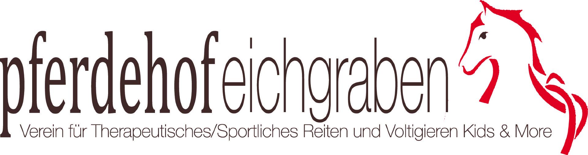 Pferdehof Logoyoutube Rot22