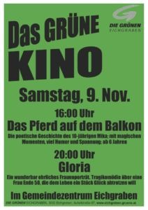 Plakat Gruen Kino Nov2019
