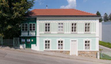 Schöndorferhaus