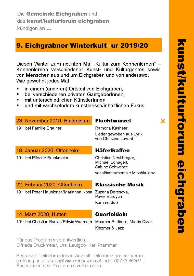 Altlengbach in Herzogenburg/Traismauer - Thema auf