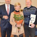 Gertrude Und Hans Lindner