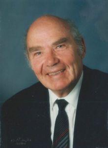 Altbürgermeister DI Kurt Müller
