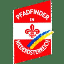 Pfadfinder Fahne